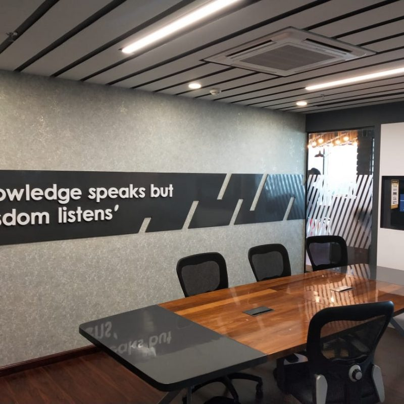 11. Conference room